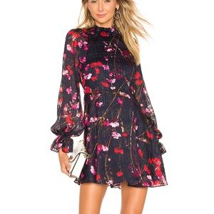 Dresses & Skirts - X Revolve Niles MIni Dress
